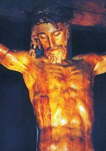 Santísimo Cristo de la Fe - Cruzados de la Fe