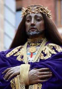 """Nuestro Padre Jesús Nazareno """"El Pobre"""""""