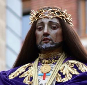"""Nuestro Padre Jesús Nazareno """"El Pobre"""" y María Santísima del Dulce Nombre"""