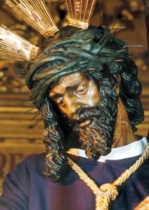 Nuestro Padre Jesús del Gran Poder y María Santísima de la Esperanza Macarena