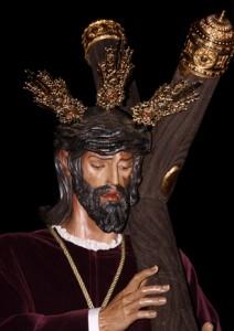 """Nuestro Padre Jesús de la Salud """"Los Gitanos"""""""