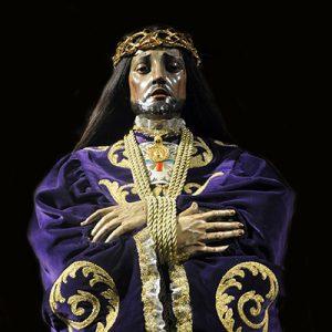 """Nuestro Padre Jesús Nazareno """"El Pobre"""" y María Santísima del Dulce Nombre en su Soledad"""