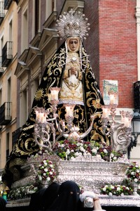 María Santísima de los Siete Dolores