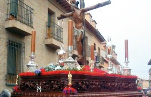 Parroquia San Pedro Apóstol. Barajas