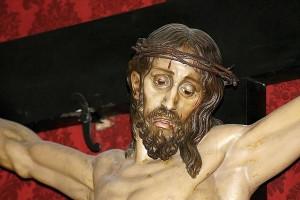 Vía crucis Procesional Carabanchel