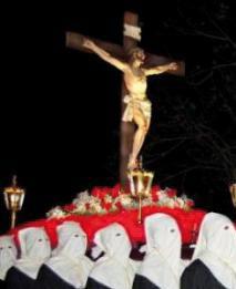 Stmo. Cristo del Buen Camino Collado Villalba