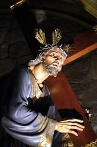 Vía crucis Procesional Colmenar Viejo