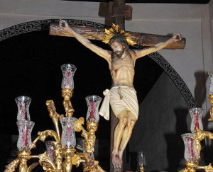 San Sebastián de los Reyes. San Sebastián Mártir