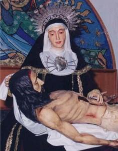Galapagar. Asunción de Nuestra Señora