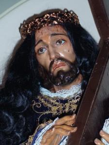 Jesús Nazareno y Virgen de la Soledad (Villaverde)