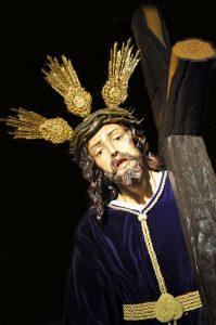 Santísimo Cristo de las Tres Caidas y Nuestra Señora de la Esperanza