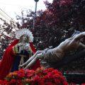 Santísimo Cristo del Perdón y María Santísima de la Misericordia