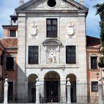 Horarios de Culto. Monasterios de los Pueblos
