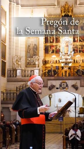 Pregón de las Semana Santa